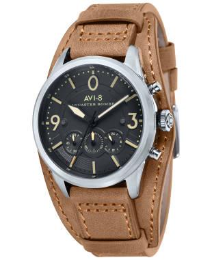AVI-8 Men's Quartz Watch AV-4024-08