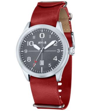 AVI-8 Men's Quartz Watch AV-4028-03