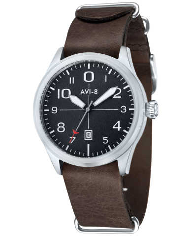 AVI-8 Men's Quartz Watch AV-4028-07