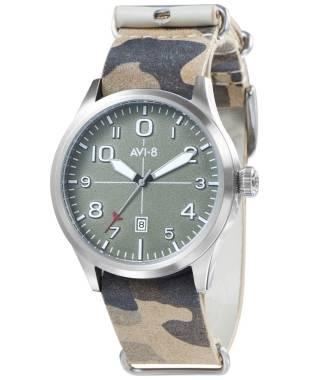 AVI-8 Men's Quartz Watch AV-4028-0G