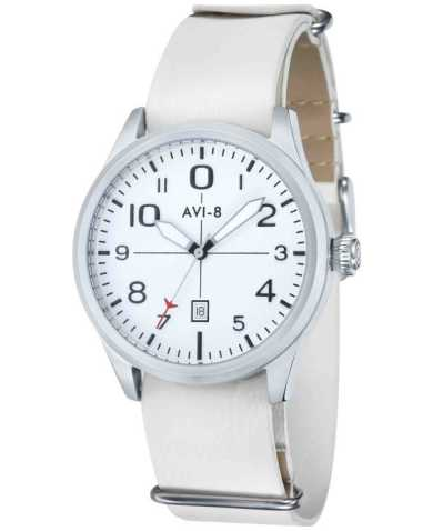 AVI-8 Men's Quartz Watch AV-4029-01