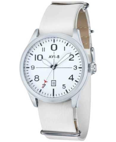 AVI-8 Men's Quartz Watch AV-4029-01