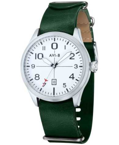 AVI-8 Men's Quartz Watch AV-4029-04