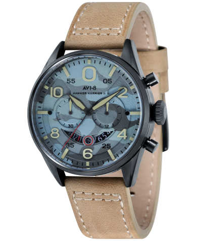 AVI-8 Hawker Harrier II Men's Quartz Watch AV-4031-09
