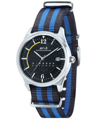 AVI-8 Hawker AV-4044-02 Men's Watch