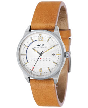 AVI-8 Hawker Hurricane Men's Quartz Watch AV-4044-06