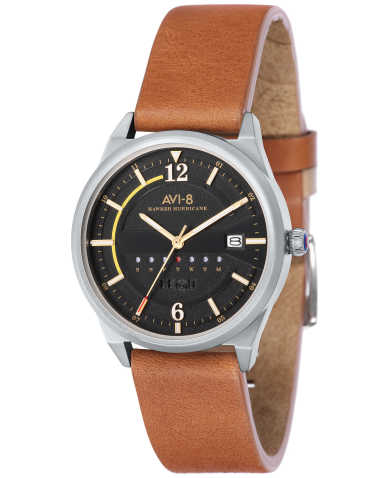 AVI-8 Hawker Hurricane Men's Quartz Watch AV-4044-07