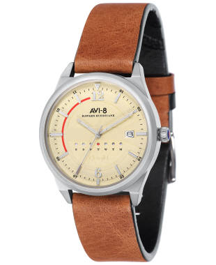 AVI-8 Hawker Hurricane Men's Quartz Watch AV-4044-08
