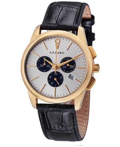 Azzaro Men's Watch AZ2040.63SB.000