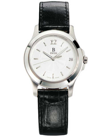 B Swiss by Bucherer Men's Watch 00.50101.08.16.01