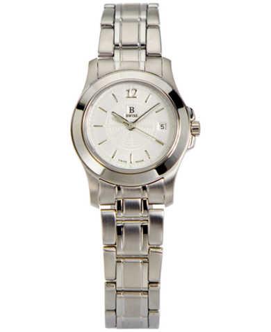 B Swiss by Bucherer Women's Watch 00.50102.08.16.21