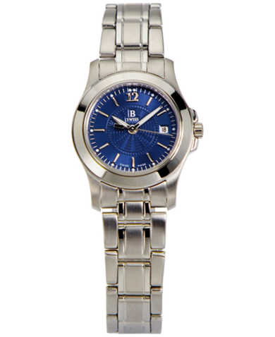 B Swiss by Bucherer Women's Watch 00.50102.08.56.21