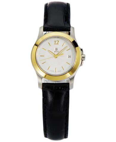 B Swiss by Bucherer Women's Watch 00.50102.34.16.01