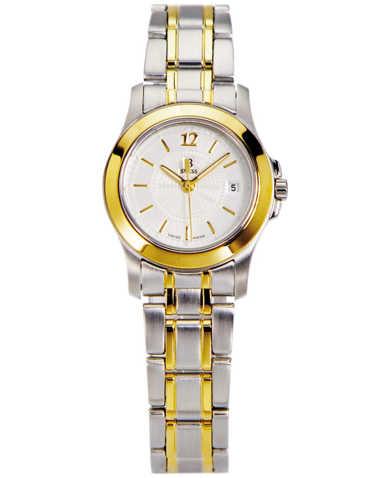 B Swiss by Bucherer Women's Watch 00.50102.34.16.21