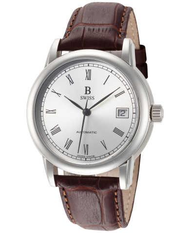 B Swiss by Bucherer Men's Watch 00.50205.08.11.01