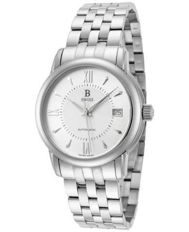 B Swiss by Bucherer Men's Watch 00.50205.08.15.21
