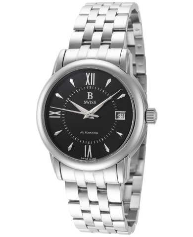 B Swiss by Bucherer Men's Watch 00.50205.08.35.21