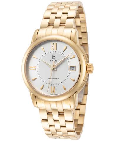 B Swiss by Bucherer Men's Watch 00.50205.10.15.21