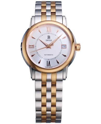 B Swiss by Bucherer Men's Watch 00.50205.35.15.21