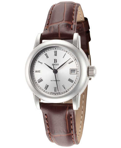 B Swiss by Bucherer Women's Watch 00.50206.08.11.01
