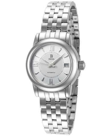 B Swiss by Bucherer Women's Watch 00.50206.08.15.21