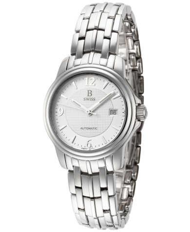 B Swiss by Bucherer Women's Watch 00.50502.08.16.21