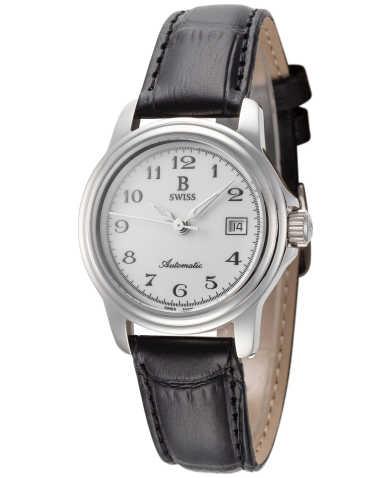 B Swiss by Bucherer Women's Watch 00.50502.08.22.01