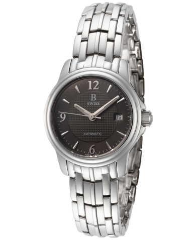 B Swiss by Bucherer Women's Watch 00.50502.08.36.21