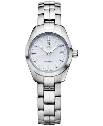 B Swiss by Bucherer Women's Watch 00.51007.08.23.21