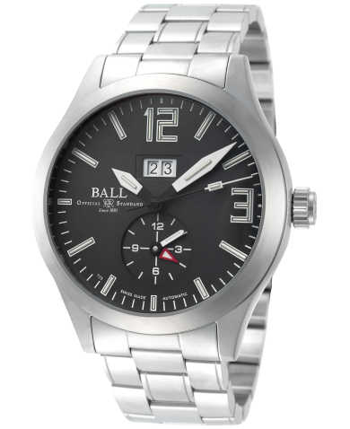 Ball Engineer Master II GM2086C-S6J-BK Men's Watch