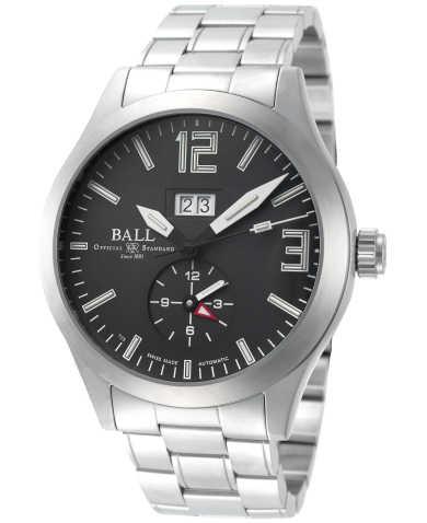 Ball Engineer Master II GM2086C-S6J-BK Men's Watch