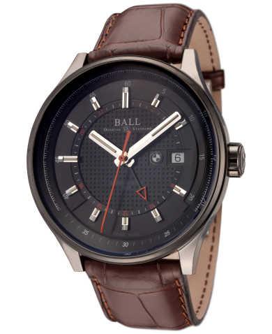 Ball Men's Automatic Watch GM3010C-L1CJ-BK