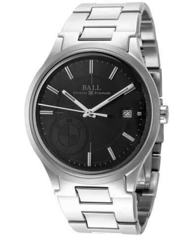 Ball Men's Watch NM3010D-SCJ-BK