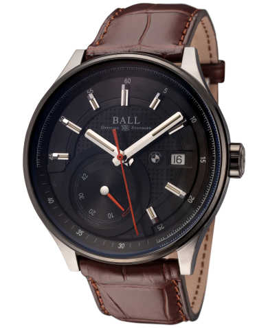 Ball Men's Automatic Watch PM3010C-L1CJ-BK