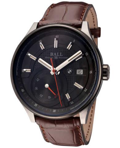 Ball Men's Automatic Watch PM3010C-L1CJ-BK