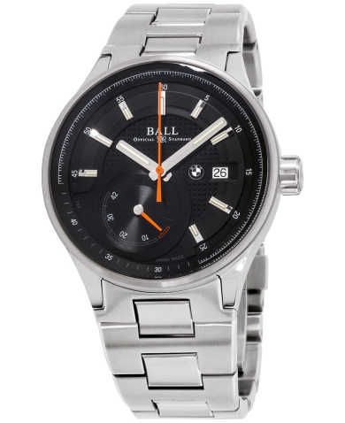 Ball Men's Watch PM3010C-SCJ-BK