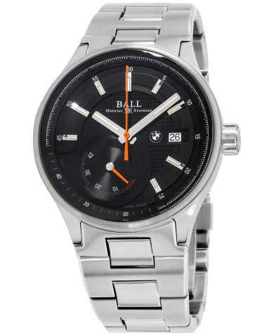 Ball Men's Watch PM3010C-SCJ-BK