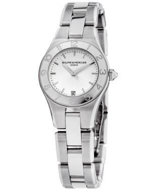 Baume and Mercier Women's Quartz Watch M0A10009