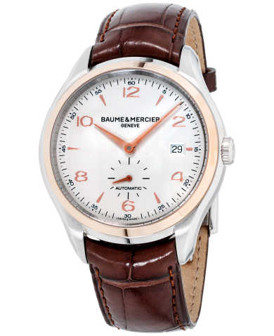 Baume and Mercier Men's Automatic Watch M0A10139