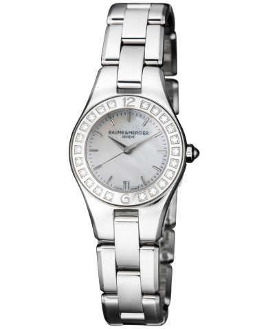 Baume and Mercier Women's Watch MOA10078