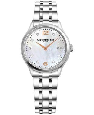 Baume and Mercier Clifton MOA10176 Women's Watch