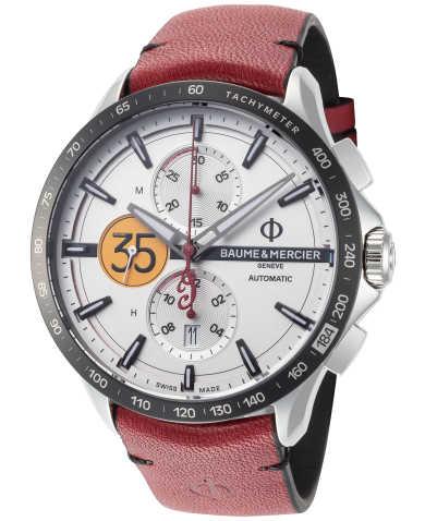 Baume and Mercier Men's Watch MOA10404