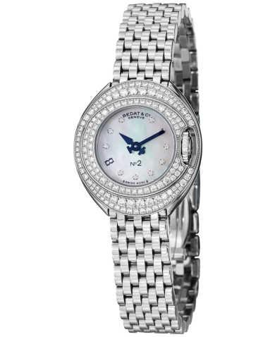 Bedat & Co Women's Watch 227.051.909