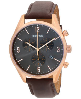 Bering Men's Quartz Watch 10542-562
