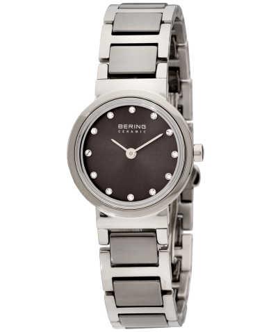 Bering Women's Quartz Watch 10725-783