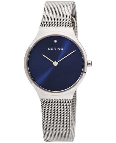 Bering Women's Quartz Watch 12131-007