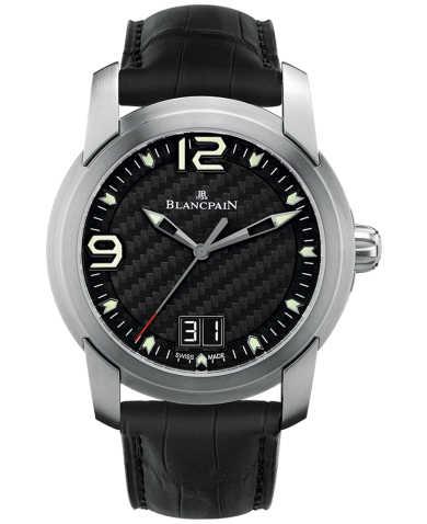 Blancpain Men's Watch 0R10-1103-53B