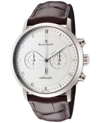 Blancpain Men's Automatic Watch 4082-1542-55B