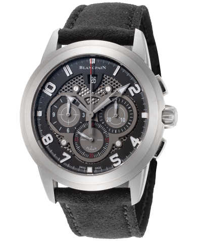 Blancpain Men's Watch 560ST-11B30-52B