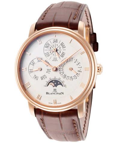 Blancpain Men's Watch 6057-3642-55B
